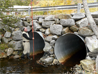 SARP featured in webinar on stormwater systems and climate
